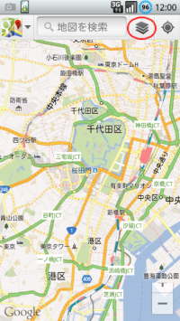 googlemap-Traffic1
